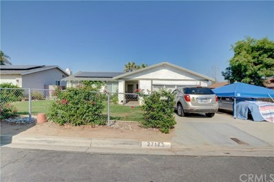 27175 Orangemont Way, Hemet, CA 92544 - MLS#: TR18194552