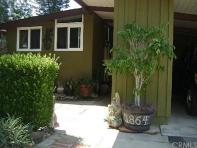 1864 W 9th Street, Pomona, CA 91766 - MLS#: TR18194851