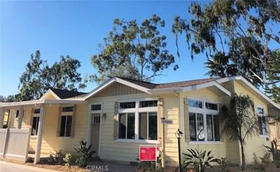 17350 Temple Avenue UNIT 21, La Puente, CA 91744 - MLS#: TR18194923