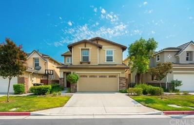 6975 Montego Street, Chino, CA 91710 - MLS#: TR18196670