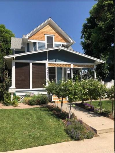 7026 Friends Avenue, Whittier, CA 90602 - MLS#: TR18196760