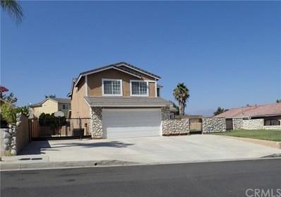 24365 Darrin Drive, Diamond Bar, CA 91765 - MLS#: TR18196774