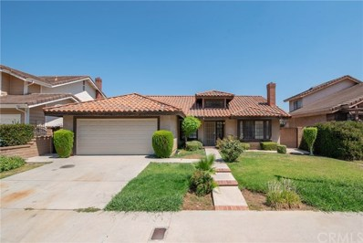 17157 Highwood Road, Hacienda Heights, CA 91745 - MLS#: TR18197144