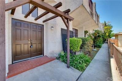 413 N Ynez Avenue UNIT C, Monterey Park, CA 91754 - MLS#: TR18197493