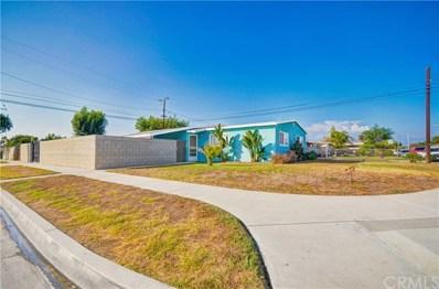737 Melham Avenue, La Puente, CA 91744 - MLS#: TR18197673