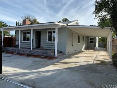 15818 Harvest Moon Street, La Puente, CA 91744 - MLS#: TR18198227