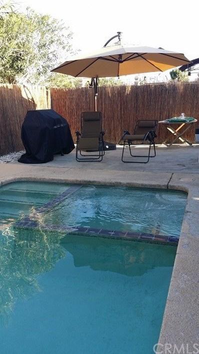 3250 N Sandspring Drive, Palm Springs, CA 92262 - MLS#: TR18199025