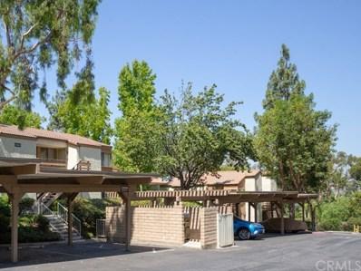 22824 Hilton Head Drive UNIT 87, Diamond Bar, CA 91765 - MLS#: TR18199302