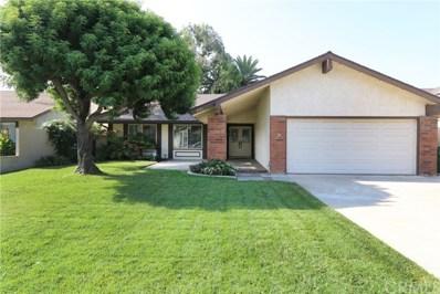 3725 Maxon Lane, Chino, CA 91710 - MLS#: TR18199451