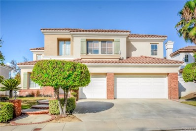 2622 Carlton Place, Rowland Heights, CA 91748 - MLS#: TR18199881