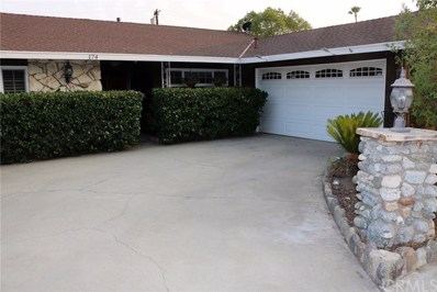 174 E 19th Street, Upland, CA 91784 - MLS#: TR18199944