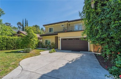 3836 Oak Hill Avenue, Los Angeles, CA 90032 - MLS#: TR18200117