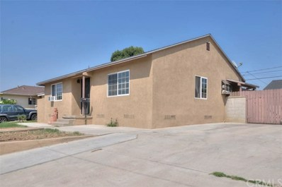500 S Dexter Street, La Habra, CA 90631 - MLS#: TR18200482