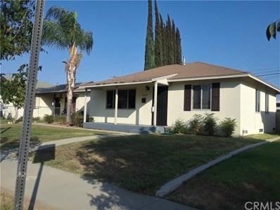 15040 Root Street, Baldwin Park, CA 91706 - MLS#: TR18200488