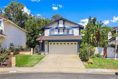 2794 Fairlane Place, Chino Hills, CA 91709 - MLS#: TR18200576