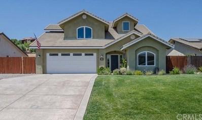 2435 Sand Harbor Court, Paso Robles, CA 93446 - MLS#: TR18201410
