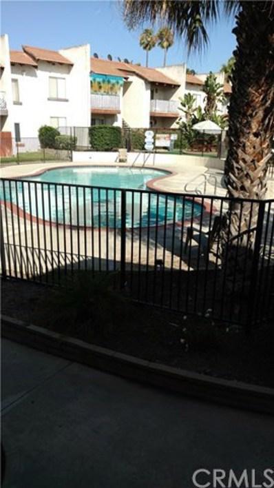 23601 Golden Springs Drive UNIT 17A, Diamond Bar, CA 91765 - MLS#: TR18202372