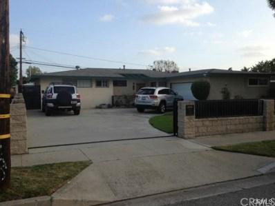 2124 E Workman Avenue, West Covina, CA 91791 - MLS#: TR18202542