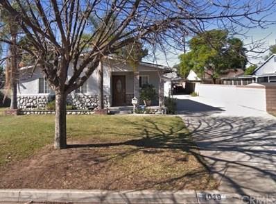 1039 S Indian Summer Avenue, West Covina, CA 91790 - MLS#: TR18203192
