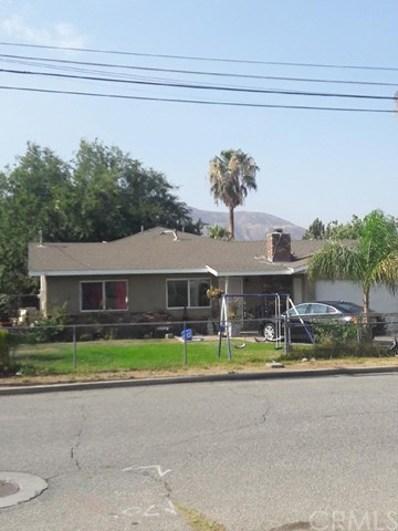 270 E Theodore Street, Banning, CA 92220 - MLS#: TR18203255