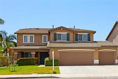 7734 Alderwood Avenue, Eastvale, CA 92880 - MLS#: TR18203391