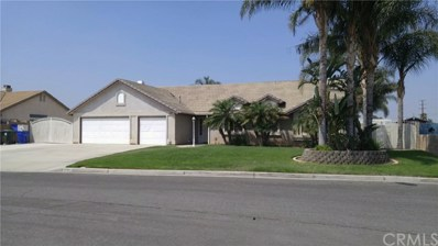 4761 Meadow Land Drive, Riverside, CA 92509 - MLS#: TR18204542