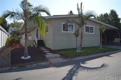 3663 Buchanan Street UNIT 79, Riverside, CA 92503 - MLS#: TR18205009