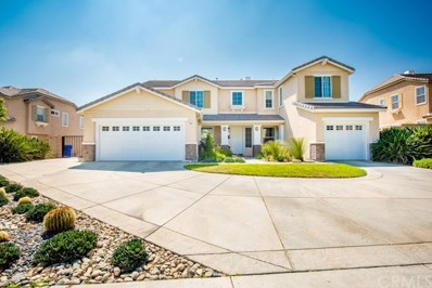 5800 Eaglewood Place, Rancho Cucamonga, CA 91739 - MLS#: TR18205116