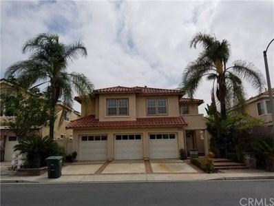 9532 Montanza Way, Buena Park, CA 90620 - MLS#: TR18205195