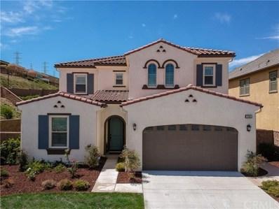 17004 Viana Drive, Chino Hills, CA 91709 - MLS#: TR18205668