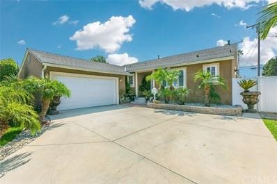 14926 Anola Street, Whittier, CA 90604 - MLS#: TR18205673