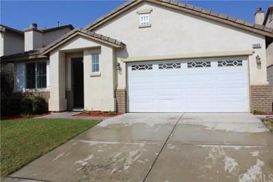 6960 Abigail Lane, Fontana, CA 92336 - MLS#: TR18205994