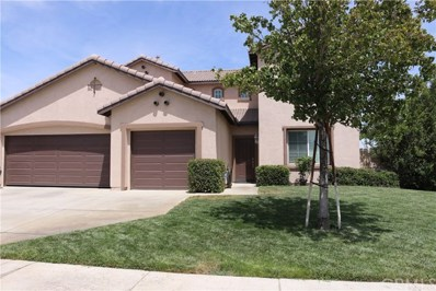 13844 Linda Street, Victorville, CA 92392 - MLS#: TR18206113