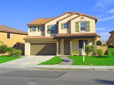 5540 Harmony Drive, Eastvale, CA 91752 - MLS#: TR18206433