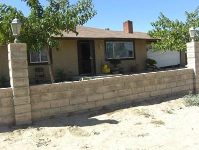 8744 E Avenue T6, Littlerock, CA 93543 - MLS#: TR18206776