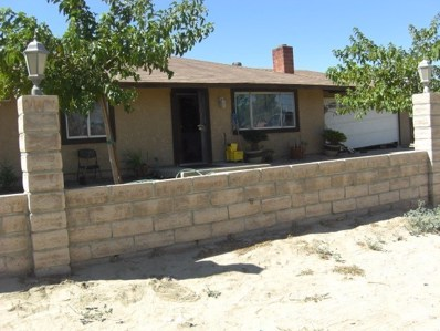 8744 E Avenue T6, Littlerock, CA 93543 - MLS#: TR18206776
