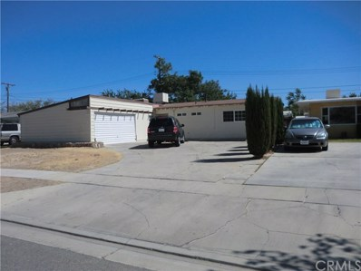 1114 W Avenue H6, Lancaster, CA 93534 - MLS#: TR18207362