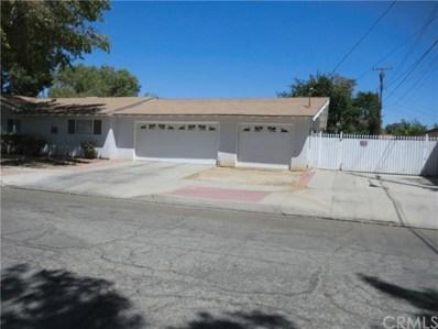 540 W Avenue J9, Lancaster, CA 93534 - MLS#: TR18207433
