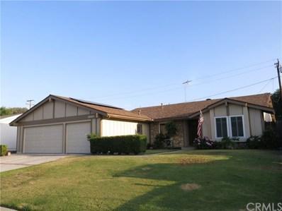 20950 Deloraine Drive, Walnut, CA 91789 - MLS#: TR18207906
