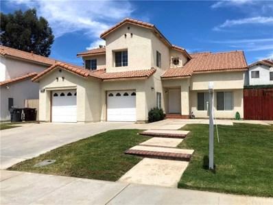 10790 Village Road, Moreno Valley, CA 92557 - MLS#: TR18208272