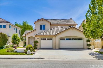 18586 VanTage Pointe Drive, Rowland Heights, CA 91748 - MLS#: TR18208700