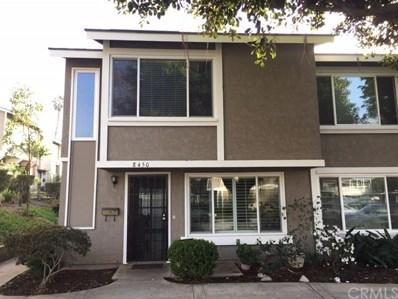 8450 Benjamin Dr UNIT 143, Huntington Beach, CA 92647 - MLS#: TR18208919