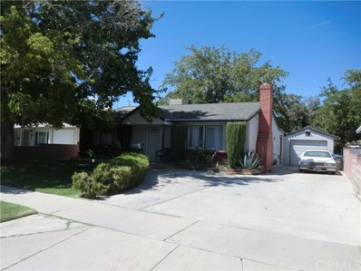 931 W Norberry Street, Lancaster, CA 93534 - MLS#: TR18209079