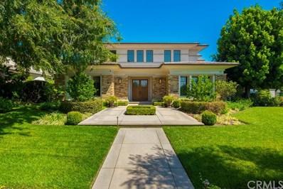 5 Woodland Ln, Arcadia, CA 91006 - MLS#: TR18209135