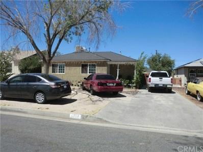 1313 E Avenue R2, Palmdale, CA 93550 - MLS#: TR18209262