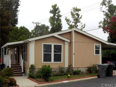15111 Pipeline Avenue UNIT 1, Chino Hills, CA 91709 - MLS#: TR18209521