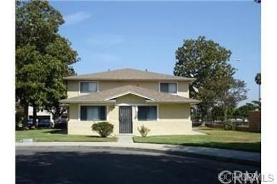 18247 Via Calma UNIT 3, Rowland Heights, CA 91748 - MLS#: TR18210190
