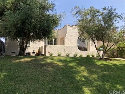412 Winthrop Place, Alhambra, CA 91803 - MLS#: TR18210506