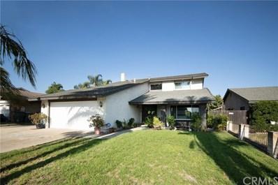 12353 Magnolia Avenue, Chino, CA 91710 - MLS#: TR18210540