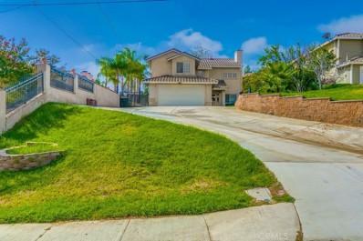 14183 Oakley Drive, Riverside, CA 92503 - MLS#: TR18210798